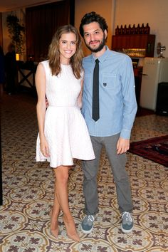 Our editor at large, Derek Blasberg, selects the 10 chicest looks of the week.