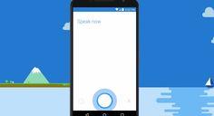 Cortana zastąpi Google Now w przyszłości?