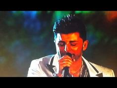 """Severino Seeger - """"Unchained Melody"""" - DSDS 2015"""