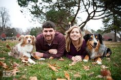 Jessica + dan family photo inspiration photos with dog, chri Holiday Pictures, Fall Pictures, Dog Pictures, Wedding Pictures, Christmas Pictures With Dogs, Christmas Photos, Wedding Ideas, Wedding Inspiration, Animal Photography