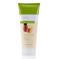 Mango & Pineapple Body Scrub - JAFRA