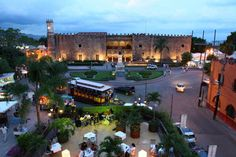 "Cuernavaca, Morelos, Mexico ""City of the Eternal Spring"" - my hometown :)"