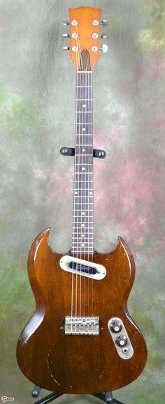 1972 SG-100