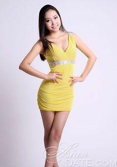 Mulheres lindas imagens: Min a partir de Chongqing, China mulher que procura homem estrangeiro