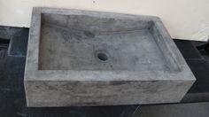 betong vask