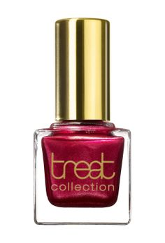 Cherries on Top --------------------------------------------------Who wants a TREAT from the Treat Collection? Toxin Free? Yes!  5 Free? Yes! Safe for pregnant women? Yes 49 colors to choose from! Which would you choose? Click below to see the colors. www.treatcollection.com/shop  3 for $36 and FREE Shipping ONLY if you order from me through the Prive Club! Message me with your color choices and mailing address to get them out to you ASAP!