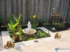 add some zen to your back garden with a water feature, diy, how to, landscape, outdoor living, ponds water features, Ooohhhhm