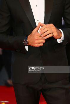 Giulio Berruti attends the premiere of 'Piuma' during the 73rd Venice Film…