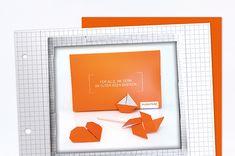 Wie entwickelt man eigentlich Ideen, die ankommen? Und wie setzt man diese um? Wir von PUNKTUM haben dafür unseren Idealweg gefunden ...  mehr Origami, Frame, How To Make, Home Decor, Good Ideas, Crafting, Picture Frame, Decoration Home, Room Decor