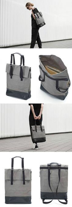 Необычные рюкзаки: