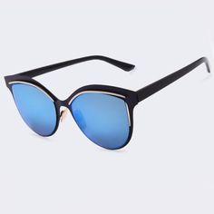 What a Flirt Sunglasses