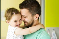Eltern-Kind-Bindung - Teil 2 - HappyBabys-Bindung