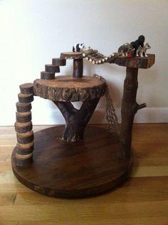 diy toy treehouse design tips