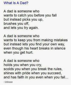 My father is the best father, I feel soooo lucky and very privileged to have you as my dad, I miss you everyday and always have a natter too you. Love you Dad X What Is A Dad, I Love My Dad, Mom And Dad, Love You, Miss You Daddy, Daddy Day, My Daddy, Daddy Daughter, Daughter Quotes
