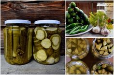 Dill Pickle Bread Recipe, Canning Dill Pickles, Dill Pickle Soup, Dill Pickle Chips, Vegetable Dishes, Vegetable Recipes, Sweet Cornbread Muffins, Unique Pasta Salad