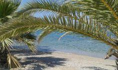 Kanakia beach
