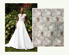 2019 bridal fashion week lace custom wedding dress Custom Wedding Dress, Bridal Fashion Week, Lace Weddings, Wedding Gowns, Bridal Style, Homecoming Dresses Straps, Wedding Dresses, Wedding Dressses, Bridal Gowns