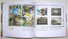 """An interview with the editor of """"Drawn In: A Peek Inside Favorite Artists' Private Sketchbooks"""""""