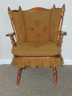 John resides in and has been with us for over 12 years. Wingback Chair, Armchair, Maple Furniture, Accent Chairs, Profile, Decorating, Bedroom, Antiques, Home Decor