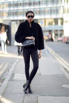 Bisous Natasha: London Fashion Week - Part 1