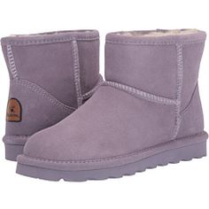 Bearpaw Alyssa