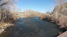 Conejos River April 2015