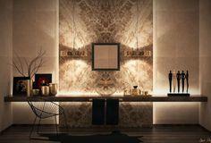 Gestaltung von Ahmed Mady orientalischer Luxus