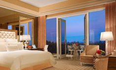 View the top 10 honeymoon destinations by Agoda