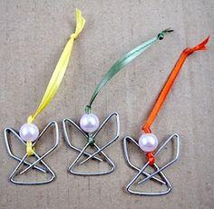 Solountip.com: Como hacer llaveros de clip