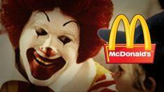 Las 6 Leyendas Urbanas más Escalofriantes de McDonalds