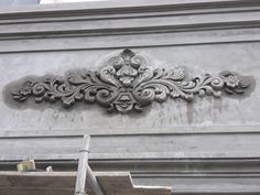 Cement Render, Door Handles, Statue, Architecture, Home Decor, Door Knobs, Arquitetura, Decoration Home, Room Decor