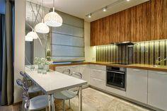 Lindo apartamento de 34m² que mostra a importância dos móveis planejados…