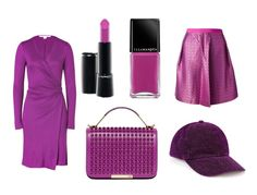 The Top 10 Colors For Fall, And How To Wear Them - Radiant Orchid