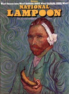 Vintage Comic Books, Vintage Magazines, Vintage Comics, National Lampoon Movies, National Lampoons, National Lampoon Magazine, American Humor, Cool Magazine, Magazine Covers