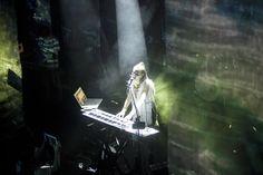 Miłosz Festival 2013- Concert: Kari Amirian - pic.Tomasz Wiech #miloszfestival