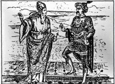 Fatih Sultan Mehmet (2.) 1444 - 1446, 1451 - 1481 ve  Patrik Gennadius Scholarius 1454 - 1464