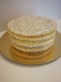 Torte Recepti, Kolaci I Torte, Bakery Recipes, Cupcake Recipes, Dessert Recipes, Croation Recipes, Torta Recipe, Cake Decorating Designs, Sugar Free Baking