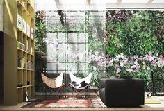 Loft, Milan, 2014 - bytheways