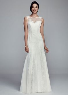 My New Favorite! www.davidsbridal.com 10253829 Wedding Gown Preservation 0e50dc045928