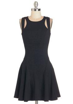 Infinite Potential Dress   Mod Retro Vintage Dresses   ModCloth.com