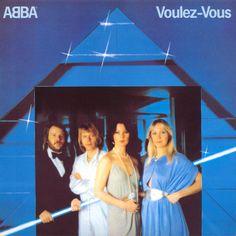 Carátula Frontal de Abba - Voulez-Vous