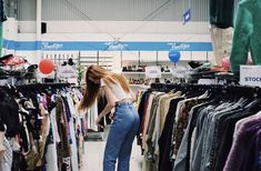 ~Thrifting vibes~ aesthetic Summer Girls, New Year New Me, Summer Feeling, Just Girl Things, My Vibe, Teenage Dream, Looks Cool, Dream Life, New York City