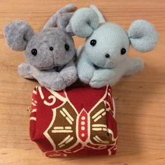日々の楽しみ | SSブログ Traditional Art, Folk Art, Teddy Bear, Toys, Mini, Blog, Crafts, Animals, Baby Toys