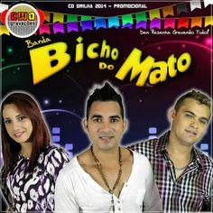 CWO GRAVAÇÕES: Baixe o Novo CD da BANDA BICHO DO MATO Drilha 2014...