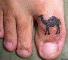 Cameltoe :)