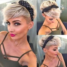 #pixiecut • Instagram photos and videos