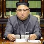 Aides warned Trump not to attack North Korea's leader personally before his fiery UN address http://ift.tt/2wMVTfi