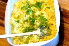 Blomkålsris er et sundt alternativ til kartofler, ris og pasta, og så smager det virkelig godt. Se tre gode opskrifter på blomkålsris her. Blomkålsris er faktisk ret smart. På mange måder. Dels er …