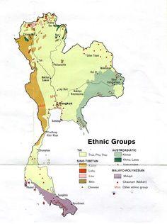 CLPP Language Map page