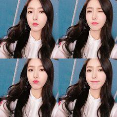 Kpop Girl Groups, Korean Girl Groups, Kpop Girls, Boy Groups, Member Astro, Sinb Gfriend, Fan Picture, Sistar, Entertainment